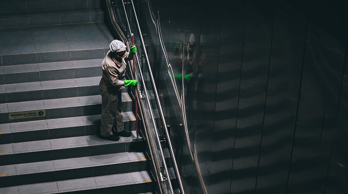 person-standing-on-stairs-2010830